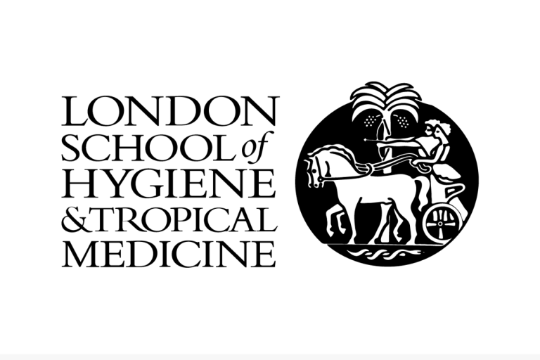 London School of Hygiene and Tropical Medicine logo