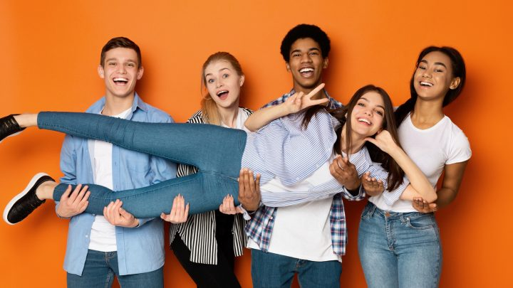 The Importance of Young People's Participation