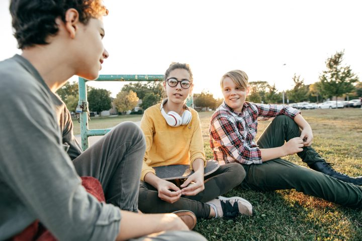 National Adolescent Study reveals insights into child mental health in Scotland
