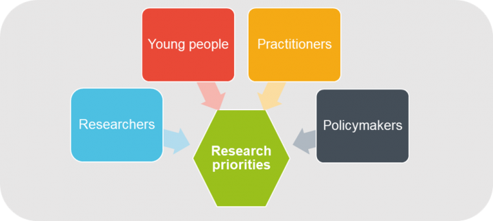 Priority Areas for Research to Improve Youth Public Mental Health